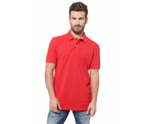 SHORT SLEEVES POLOS TOMMY HILFIGER