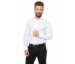 MENS SHIRT HUGO BOSS