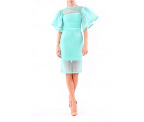 Mesh dress ISABEL GARCIA