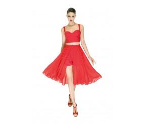 Shorts Lea Lis by Isabel Garcia