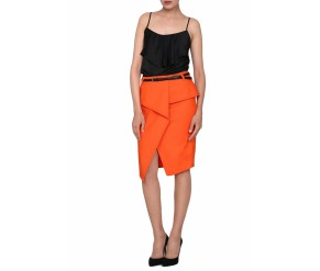 Skirt Lea Lis by Isabel Garcia