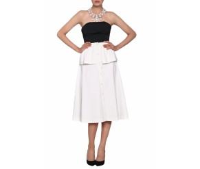 Midi skirt Lea Lis by Isabel Garcia