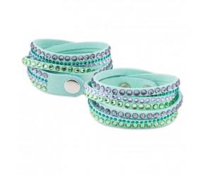 Bracelet Azahar verde claro VipDeluxe