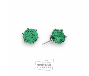 ESMERALDA EARRINGS VipDeluxe