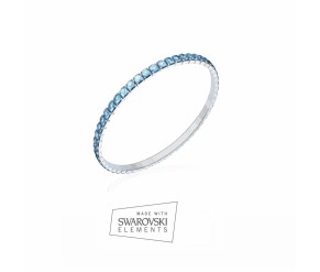 Bracelet Shine Agua Marina VipDeluxe