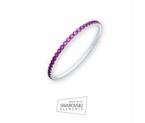 Bracelet Shine Amatista VipDeluxe