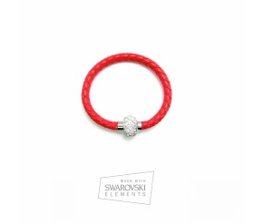 BRACELET COLORS ROJA VipDeluxe
