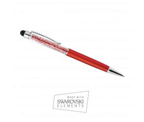 Elegant Rojo Pen VipDeluxe