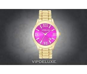 Fucsia Watch VipDeluxe