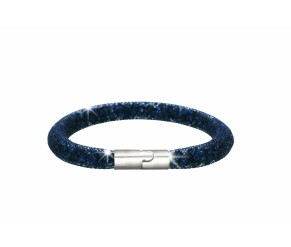 New Ice Crystal Mesh Bracelet DIAMOND STYLE