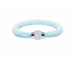 Ice Crystal Mesh Bracelet DIAMOND STYLE