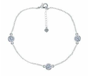 Trio Bracelet DIAMOND STYLE