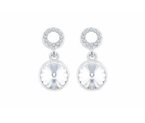 Angelic Earrings DIAMOND STYLE