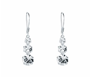Trio Earrings DIAMOND STYLE