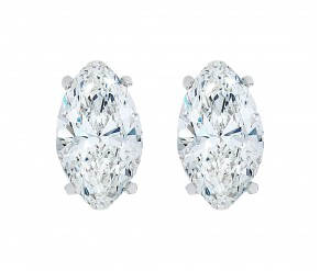Marquise Earrings DIAMOND STYLE