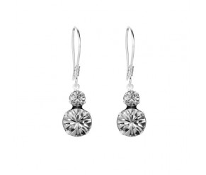 Duo Earrings DIAMOND STYLE