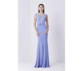 Dress long ISABEL GARCIA