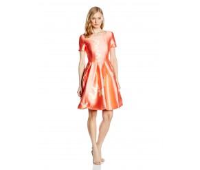 Dress short ISABEL GARCIA
