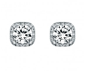 Affinity Earrings DIAMOND STYLE