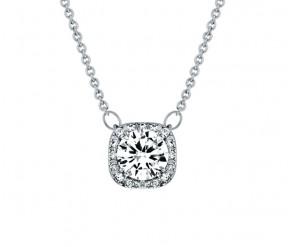 Affinity Pendant DIAMOND STYLE