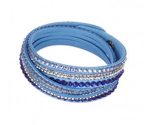 Astral Bracelet in Ocean Blue DIAMOND STYLE