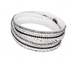 Astral Bracelet in White DIAMOND STYLE