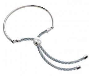 Bali Bracelet with Silver DIAMOND STYLE