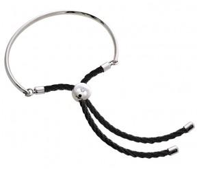 Bali Bracelet with Black DIAMOND STYLE