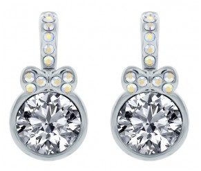 Boutique Earring DIAMOND STYLE