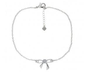 Bow Bracelet DIAMOND STYLE