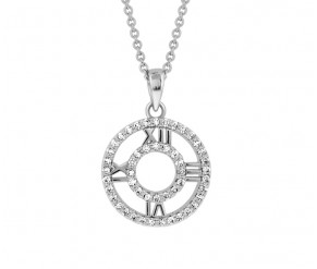 Eternal Pendant DIAMOND STYLE