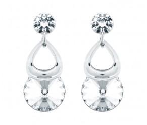 Glamour Earrings DIAMOND STYLE