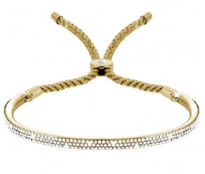 Java Bracelet in 14k Gold with Gold DIAMOND STYLE