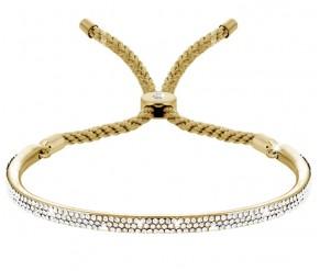 Java Bracelet in 14k Gold with Gold DIAMOND STYLE