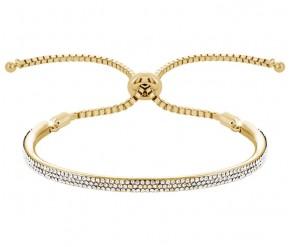 Java Lux Bracelet in 14K Gold DIAMOND STYLE