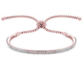 Java Lux Bracelet in Rose Plating DIAMOND STYLE