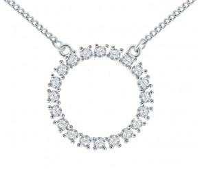 Karma Pendant DIAMOND STYLE