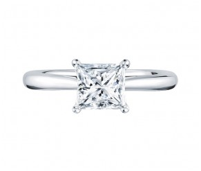 Princess Ring DIAMOND STYLE