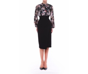 Skirt middle Lea Lis by Isabel Garcia