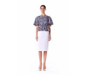 Skirt middle ISABEL GARCIA
