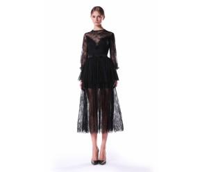 Dress middle ISABEL GARCIA