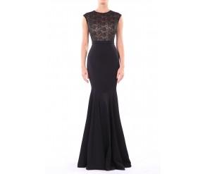 Dress long Lea Lis by Isabel Garcia