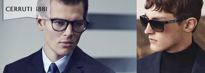 CERRUTI 1881  Eyewear and Sunglasses