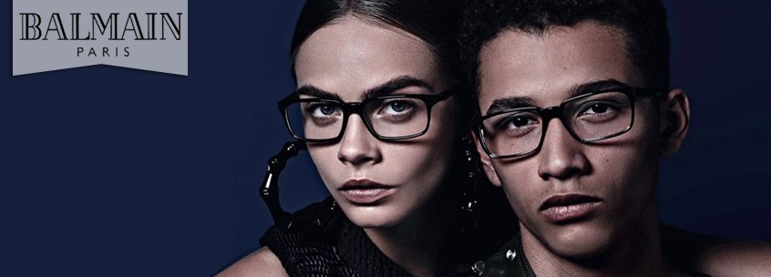 Balmain Eyewear