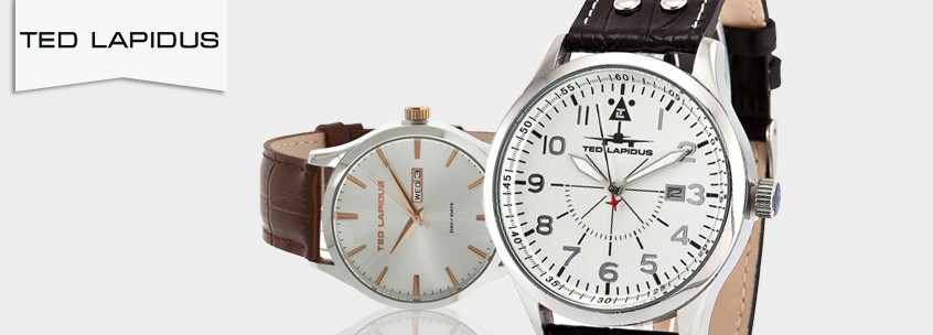 TED LAPIDUS Watches for Men