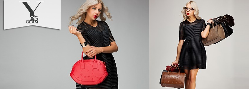 YE'S GLAM Women's Bags