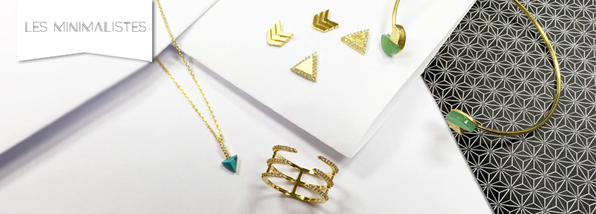 LES MINIMALISTES Jewels