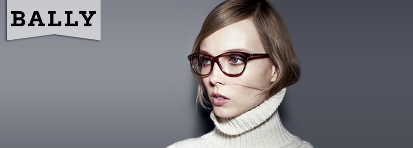BALLY Optical Frames & Sunglasses