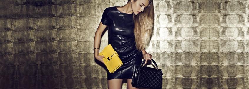 GIULIA MONTI Bags FW-SS 2016