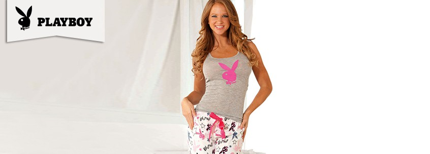 PLAYBOY Sleepwear